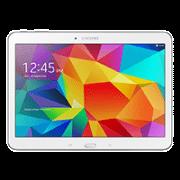 Samsung Galaxy Tab 4 10.1 white main FT