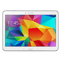 Samsung Galaxy Tab 4 10.1 white main FT