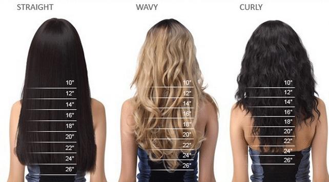 hair length 2 - final