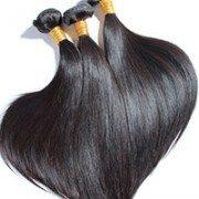 Brazillian Straight Virgin Hair main FT