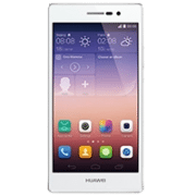 Huawei Ascend P7 white main FT