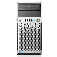 hp ml310e main ft