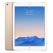 Ipad Air 2 Gold cover