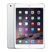 Ipad Mini 3 Silver cover