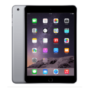 Ipad Mini 3 Space Grey cover