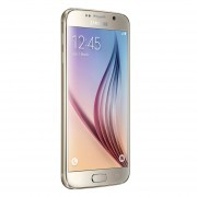 Samsung Galaxy S6 Gold side 2