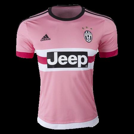Buy online Juventus 15 16 Away Soccer Jersey at low price   get ... 21d5da20b