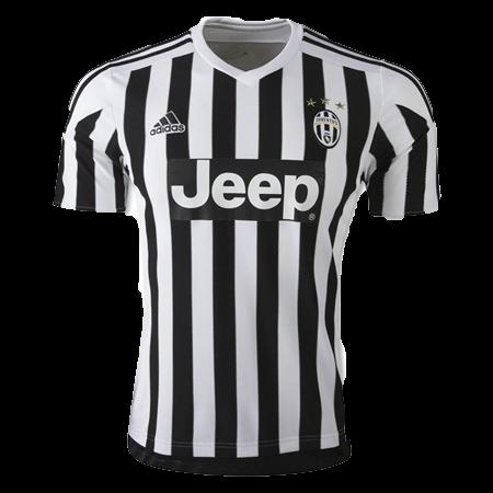 Buy online Juventus 15 16 Home Soccer Jersey at low price   get ... 877c92449