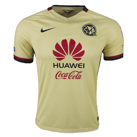 reputable site 4c236 f0ac1 Club America 15/16 Away Soccer Jersey