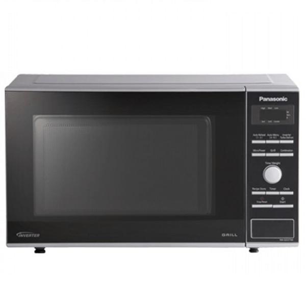 Panasonic 23L Grill Microwave Oven NN-GD371MMPQ