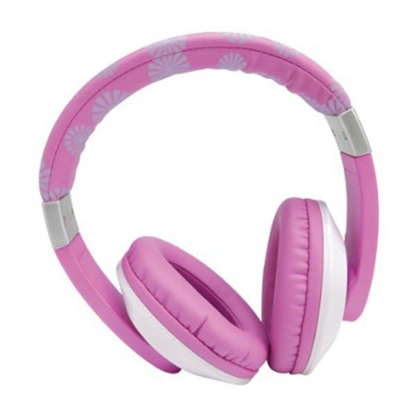 Leapfrog Headphones Pink cover