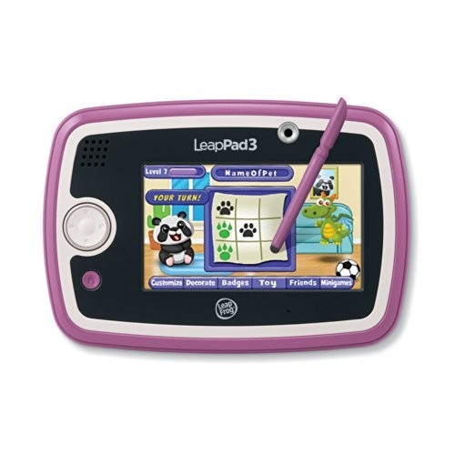 Leappad3 purple front 2
