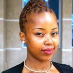 Tsaone Mekgwe - Public Relations