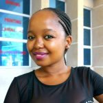Gonewa Sebina - Business Lead Developer