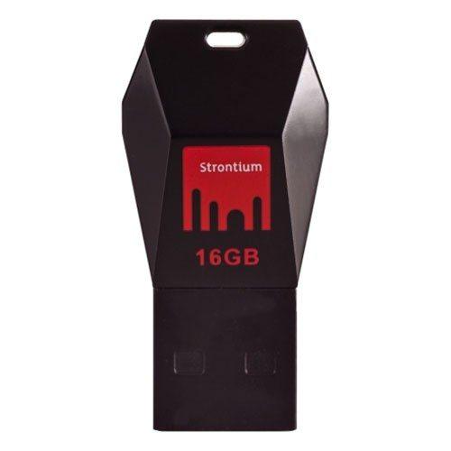 Strontium Pollex 16GB USB flash drive