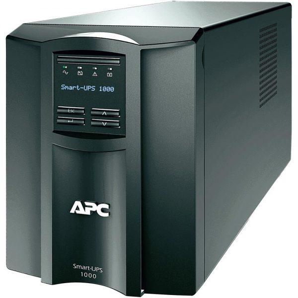 Back-UPS Pro 1000