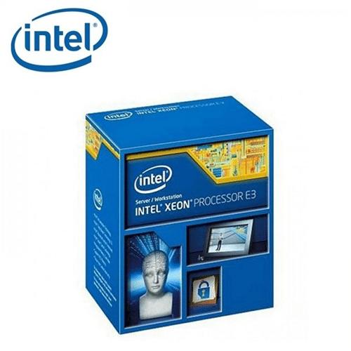 Intel Xeon E3-1226v3 Quad Core Processor BX80646E31226v3 (Intel Warranty)