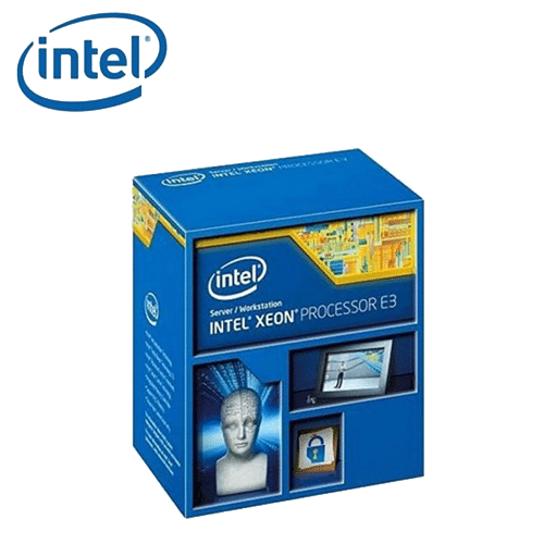 Intel Xeon Processor E3-1271 v3 - BX80646E31271v3 (Intel Warranty)