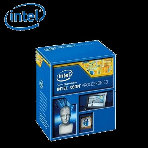 Intel Xeon Processor E3-1276 v3 - BX80646E31276v3 (Intel Warranty)