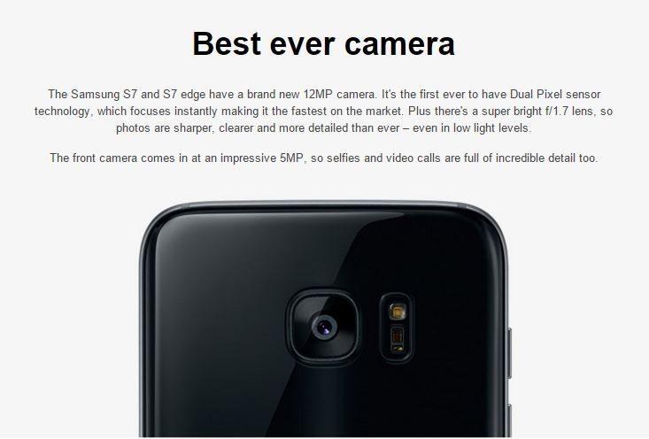 Samsung Galaxy S7 5