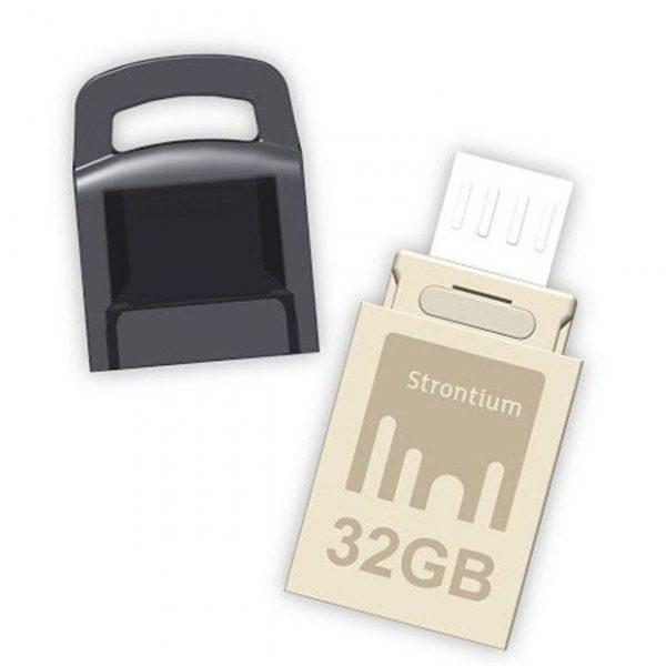 Strontium 32 GB USB flash drive