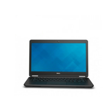 Dell Latitude E7250 Notebook L7250-I7608G256SSD-W87