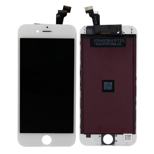 huge discount 15572 86f5d LCD Replacement Screen For iPhone 6s