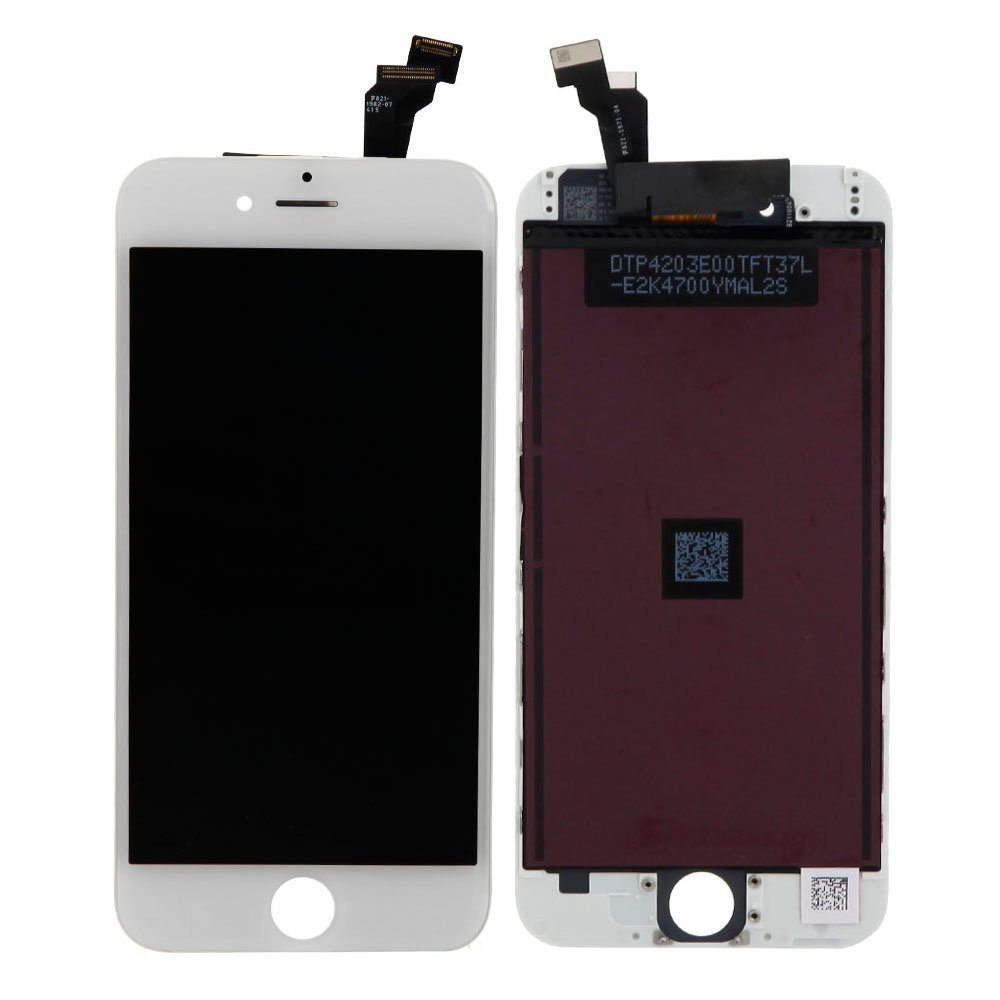 Buy online LCD Replacement Screen For iPhone 6s at low price & get ...