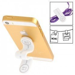 Magnetic Clip & Band / Universal Stander
