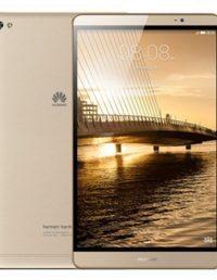 Huawei Mediapad 8 gold