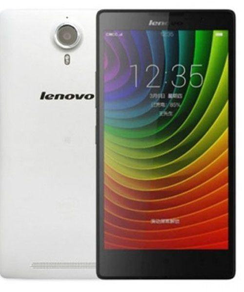 Lenovo K80 white