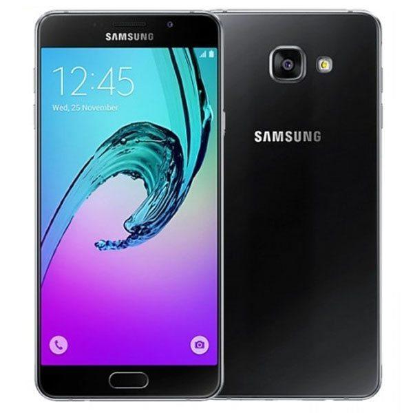 Samsung Galaxy A7 (2016) A710F Black