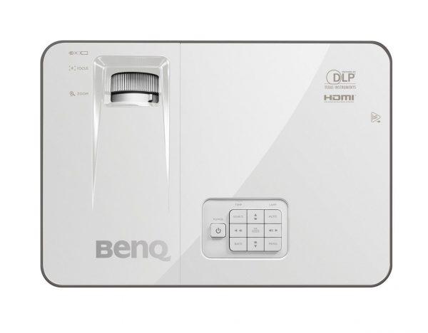BenQ TH670 1080p 3D DLP Home Theater Projector