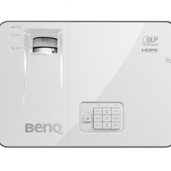 BenQ TH670 1080p 3D DLP Home Theater Projector