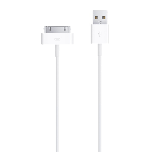 Apple 30-pin to USB Cable