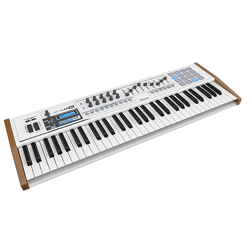 Arturia KeyLab 49 - Limited Edition Black
