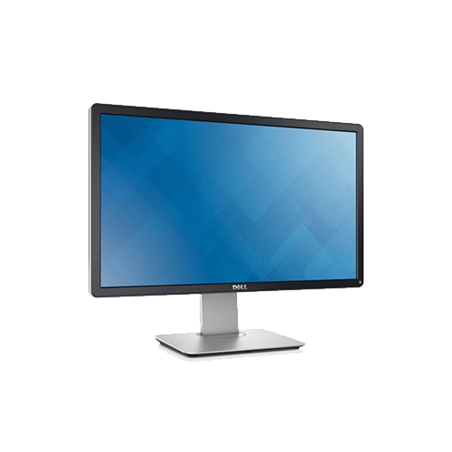 Dell P2416D 24 Monitor with QHD 23.8-Inch Screen