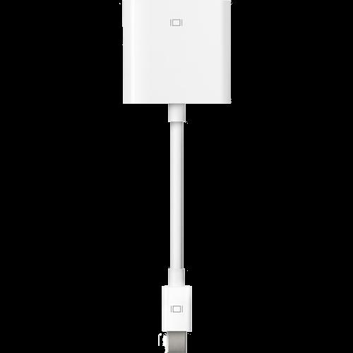 Mini DisplayPort to DVI Adapter