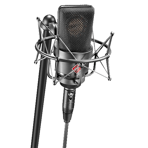 Neumann TLM 103 SET w/ EA1 Shockmount and Aluminum Case