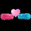 Pill Portable Bluetooth Stereo Speaker + FM Radio