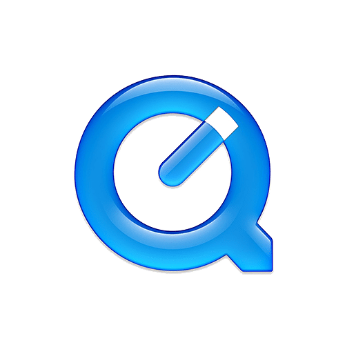 QuickTime 7 Pro for Mac OS X