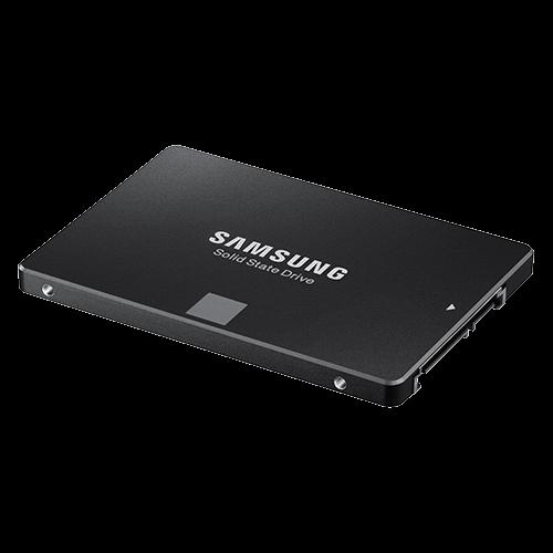 Samsung 850 EVO 1 TB 2.5-Inch SATA III Internal SSD