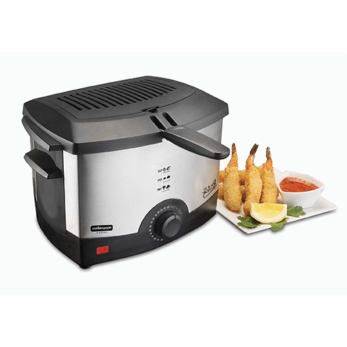 Wonton Deep Fat Fryer