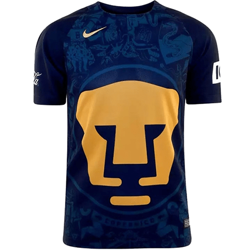 46c87c1f7 Buy a low cost UNAM Pumas 16/17 Away Soccer Jersey from SkymartBw ...