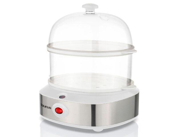Double Layer Egg Boiler