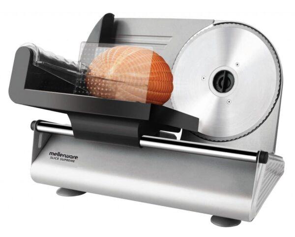 "Meat Slicer 150W ""Slice Supreme"""