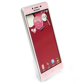 Lenovo A858 LTE Pink 8Gb