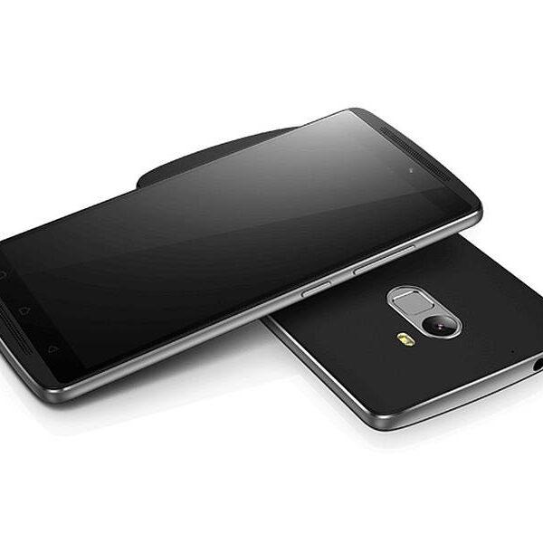 Lenovo Vibe K4 Note (Free Lenovo