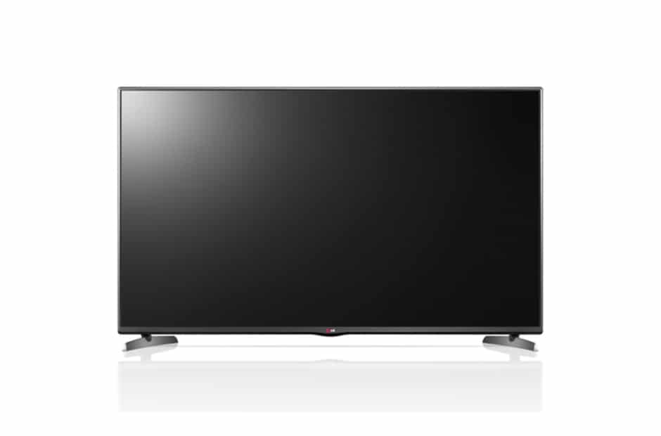 LG 42 LED Cinema 3D TV LGE42LB623T