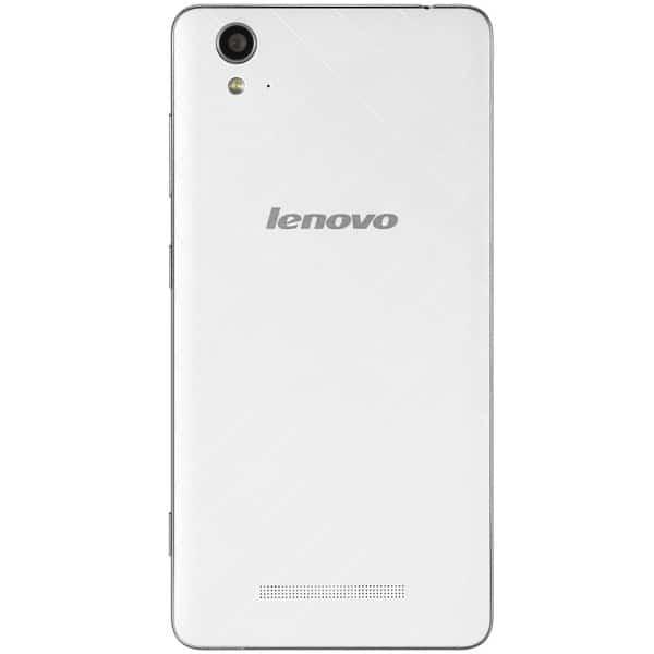 Lenovo A858 LTE White 8Gb
